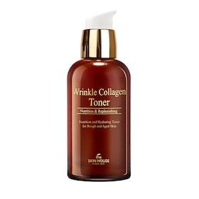 Toner: The Skin House - Wrinkle Collagen Toner