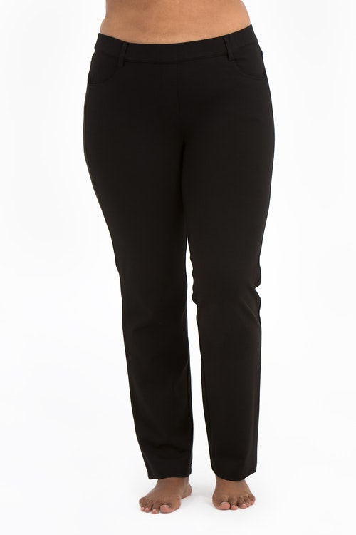 Petra pants black