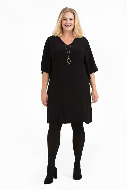 Julia dress black
