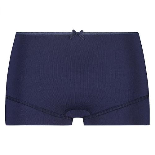 RJ boxertrosa mörkblå