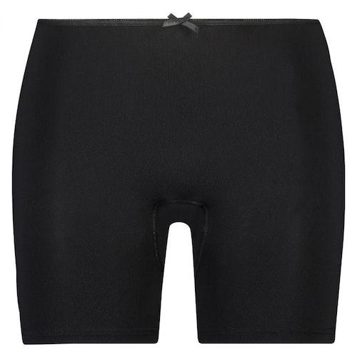 RJ long legged panties black