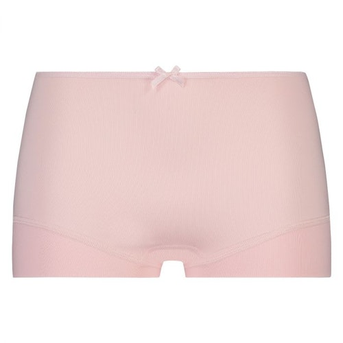 RJ boxer panties pink