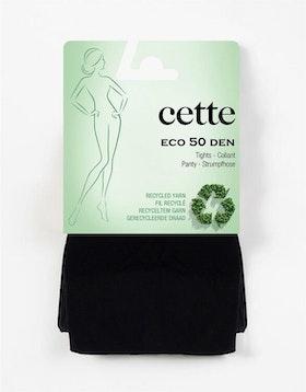 Eco strumpbyxa svart 50 den