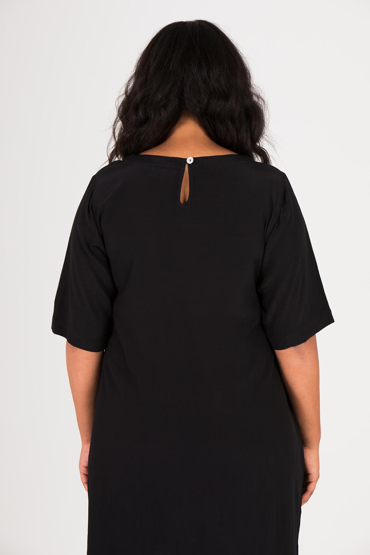 Annie klänning svart