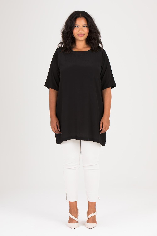 A tunika/klänning svart