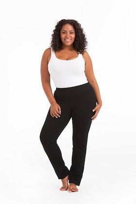 Pamela 3336 pants black