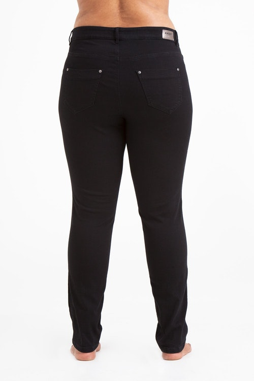 Power jeans black