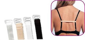 Happy strap - keep your bra straps in place!