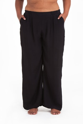 Sigrid pants black