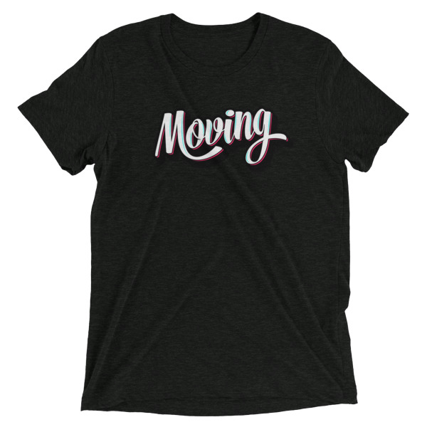 The Moving Tee