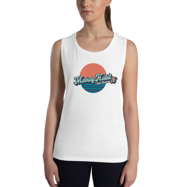 That 70s Muscle Tank