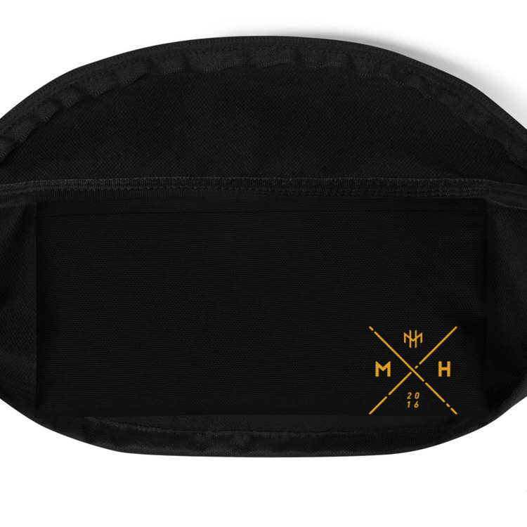 The X Fanny Pack