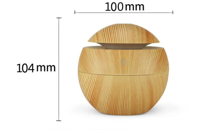 Aromaspridare / Luftfuktare Mini