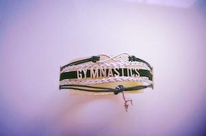 Armband - gymnastics