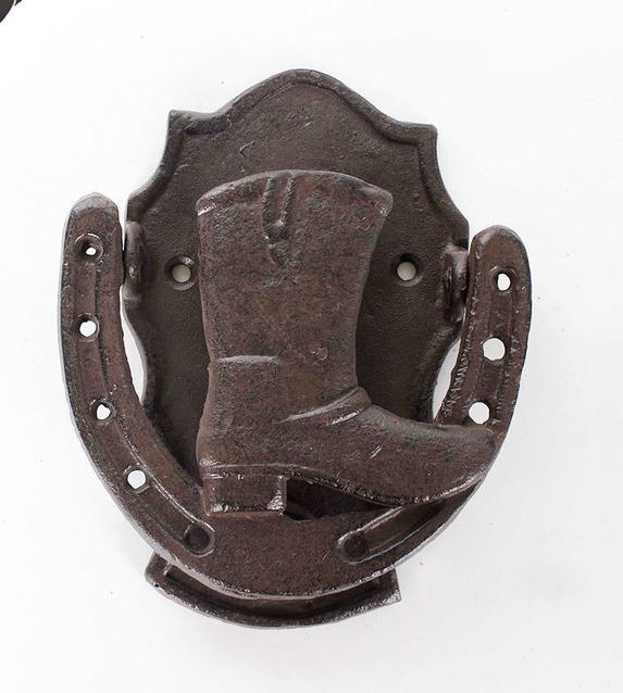 Dörrknackare, cowboy