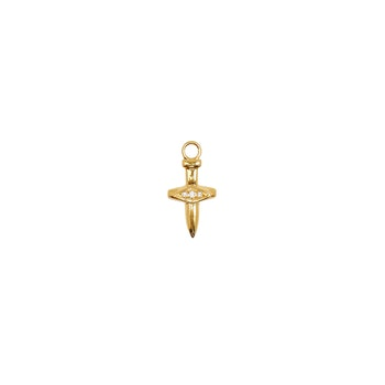 Love And War Small Sword Gold Syster P