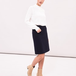 Flausch skirt NewHouse