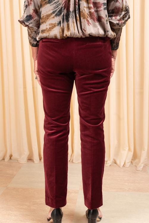 Bibbi Trousers Twist & Tango