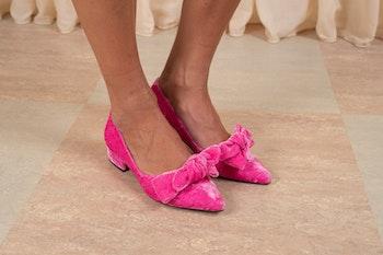 Effie Ballerina GANNI