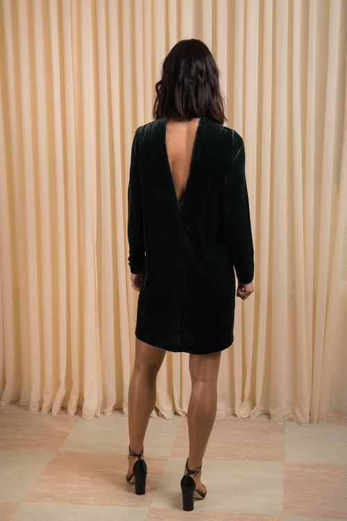 Theta T-N Dress 6627 Samsoe Samsoe
