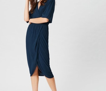 Tiana Li Dress Moss Copenhagen