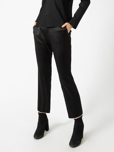 Ana Cropped Trousers Ahlvar Gallery