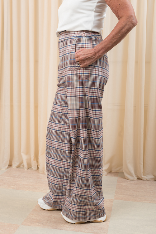 Adalia Wide Pants InWear