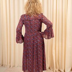 Rosanna Long Dress Gestuz