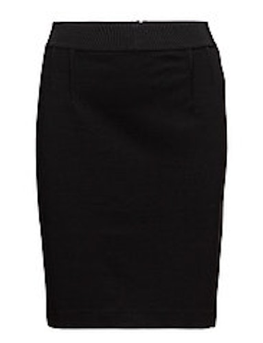 Olally Skirt Black InWear