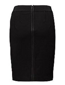 Olally Skirt Black InWear
