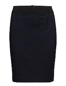 Olally Skirt Marine Blue InWear
