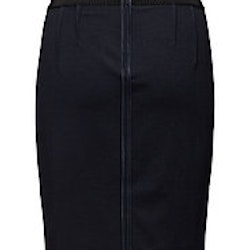 Olally Skirt Marine Blue InWear