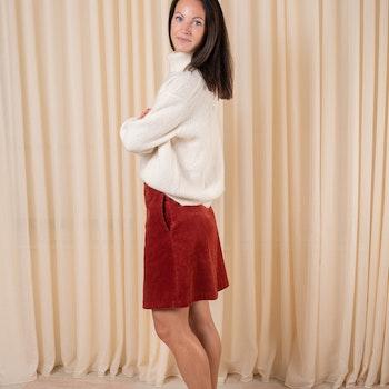 Jane Skirt Just Female