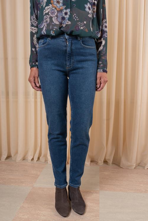 Astrid Mom Jeans Gestuz