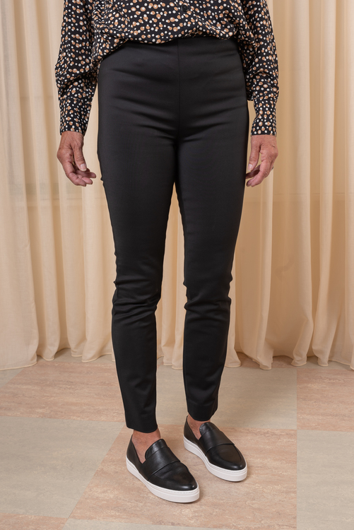 Mila Slim Trousers Filippa K