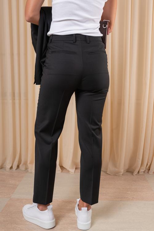 Emma Cropped Cool Wool Trouser Filippa K
