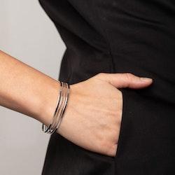 Frigg Armband Silver Pilgrim