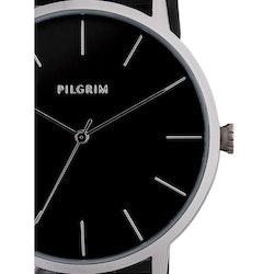 Aurelia Watch Silver Pilgrim