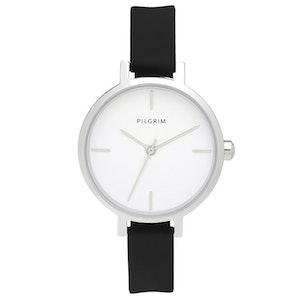 Christie Watch Silver Pilgrim