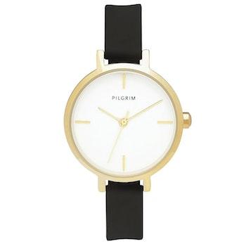 Christie Watch Guld Pilgrim