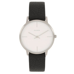 Bailee Watch Silver Pilgrim