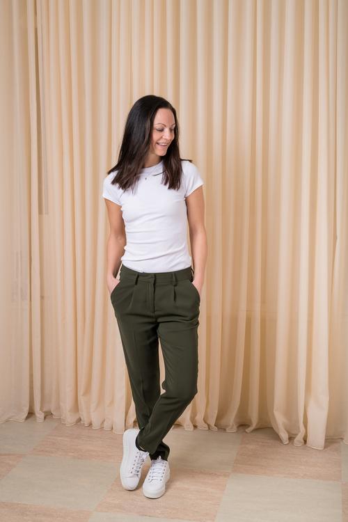 Zina More Pants MSCH