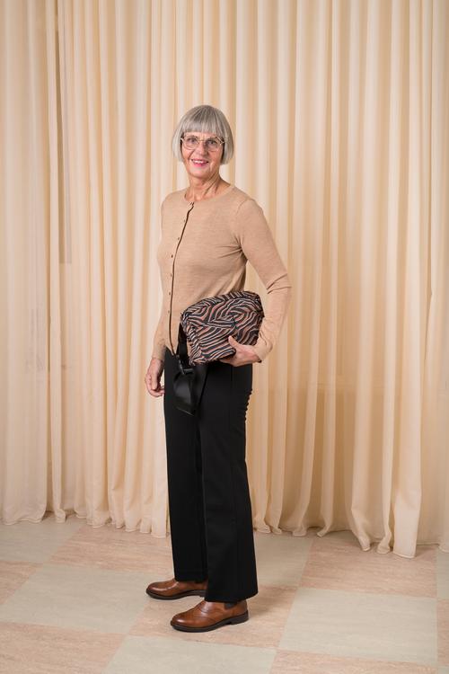 Bleecker bag aop 10832 Samsoe Samsoe