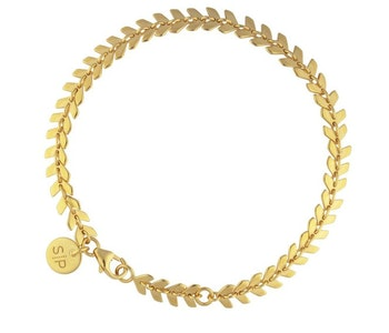 Layers Olivia Bracelet Gold