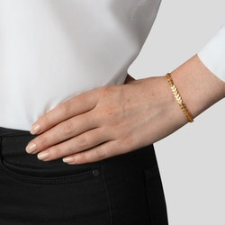 Layers Olivia Bracelet Gold Syster P