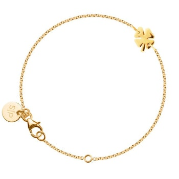 Bring Me Luck Bracelet Gold Syster P