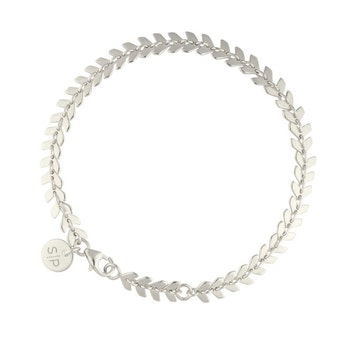 Layers Olivia Bracelet Silver Syster P
