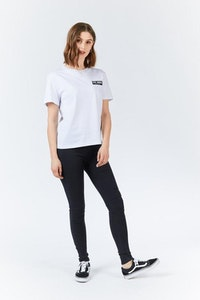 Melrose Tee Dr Denim