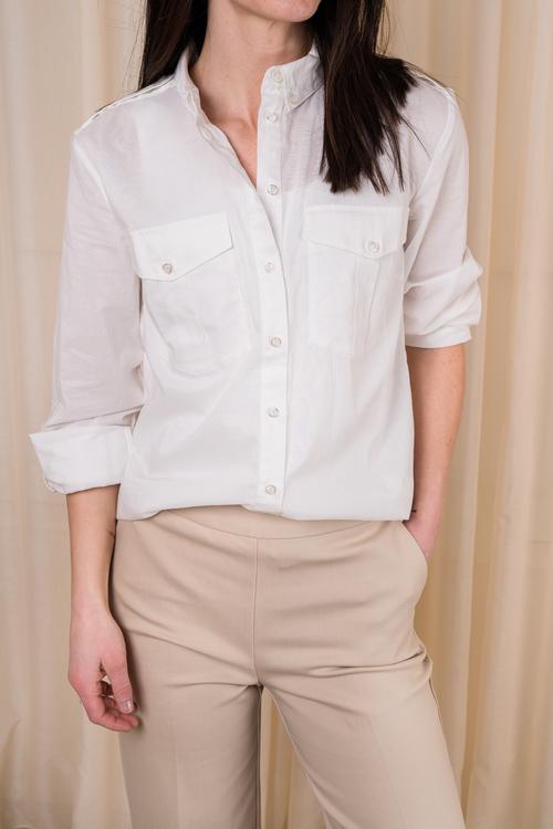 Zina Shirt Gestuz