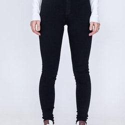 Plenty Black Dr Denim